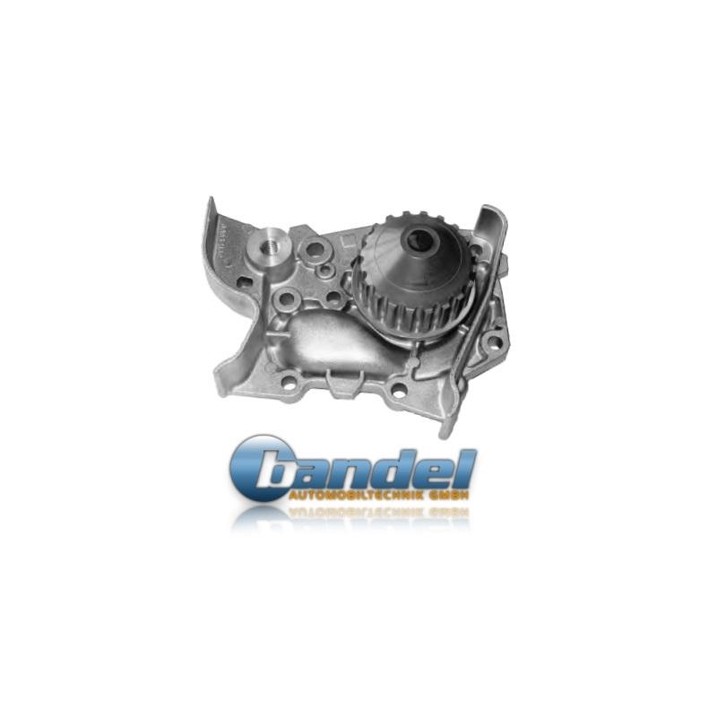 WASSERPUMPE RENAULT CLIO II KANGOO MEGANE 1,4 1991-2016