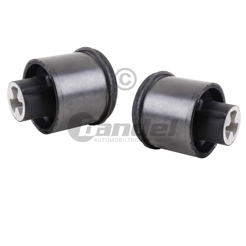 2 HINTERACHSLAGER LINKS+RECHTS AUDI A3 TT SEAT IBIZA 4+5 LEON VW GOLF IV POLO