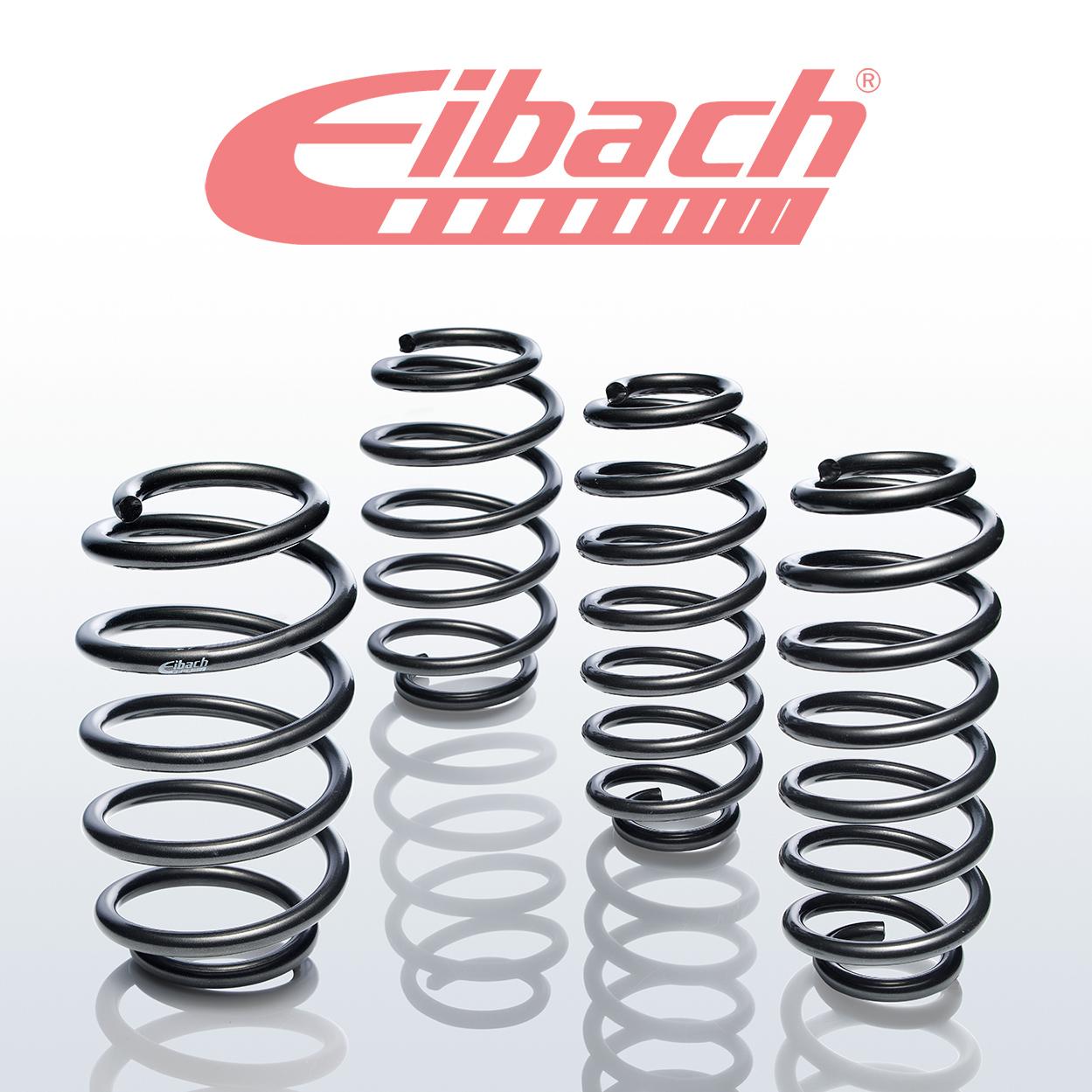 EIBACH BILSTEIN B4 PRO-KIT SPORTFAHRWERK mit ABE 30mm für
