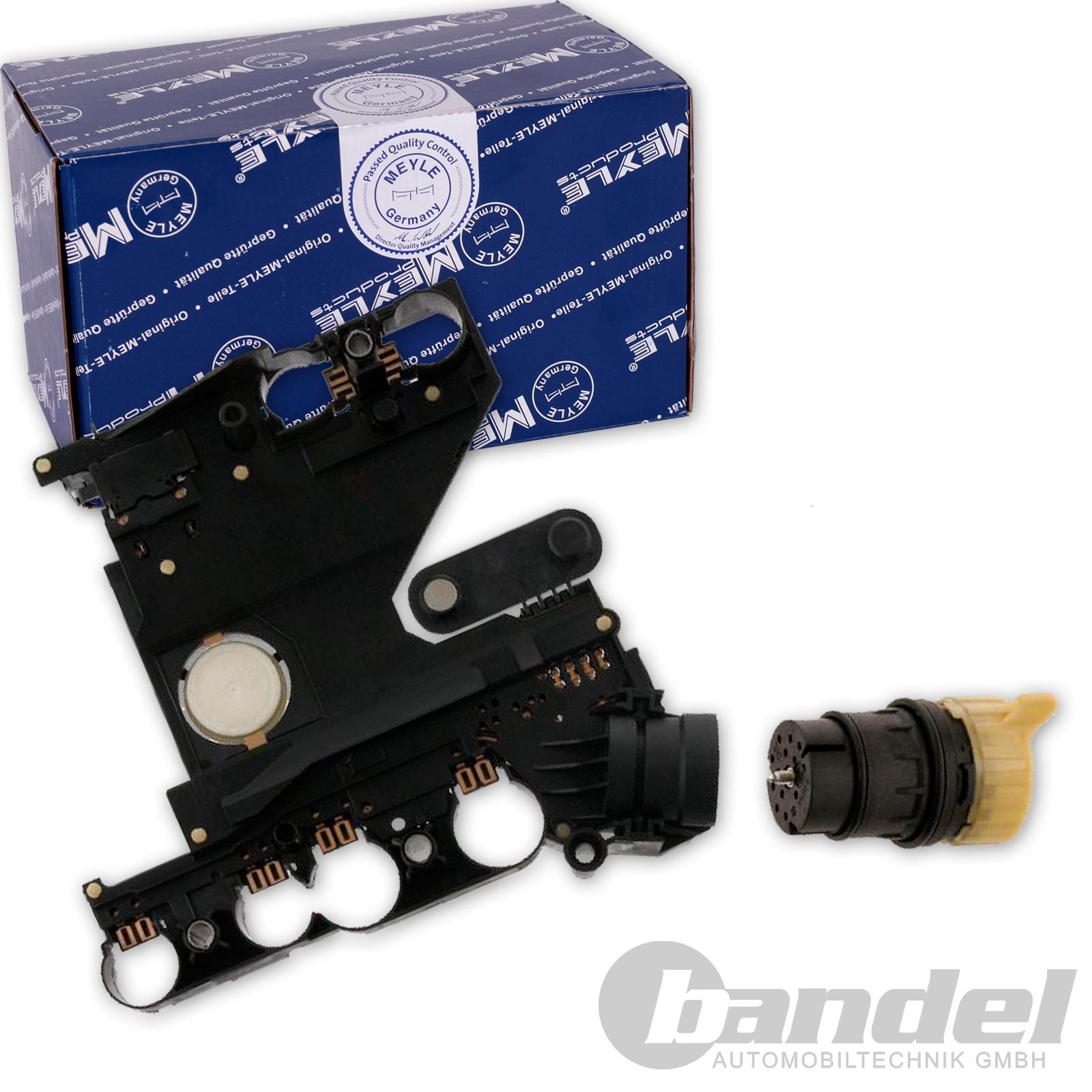 Automatikgetriebe Steuergerät Getriebe 722.6 für W202 W203 W204 CL203