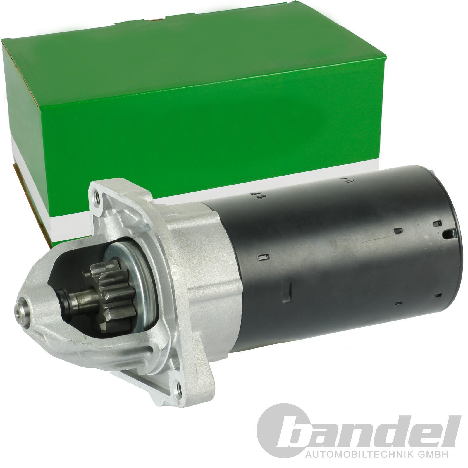 Anlasser FIAT DUCATO Kasten 160 Multijet Power 3,0 D