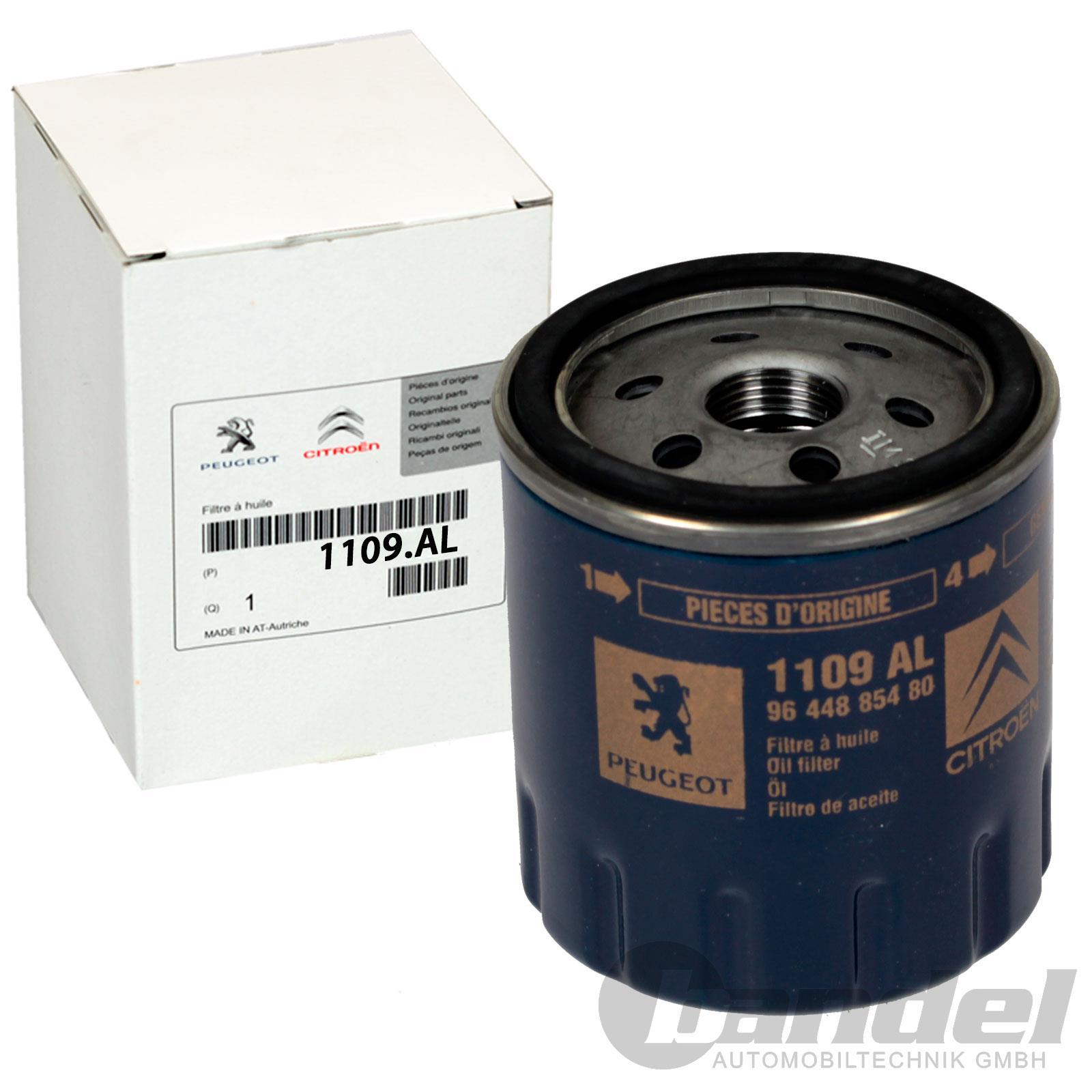 Original citroen peugeot inspektionskit Jumper boxer 2.0 bluehdi 2.2 HDI 3.0 HDI