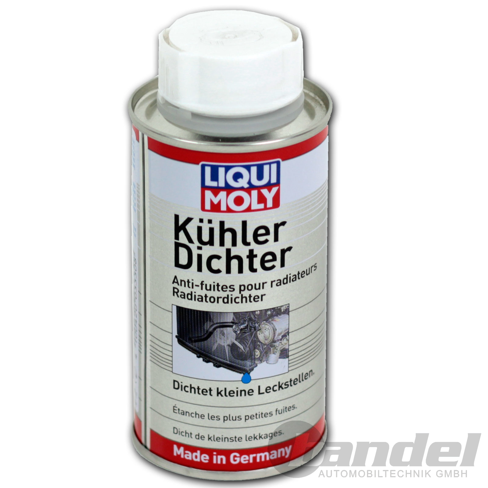 4 30 100ml liqui moly k hler dichter lm 3330. Black Bedroom Furniture Sets. Home Design Ideas