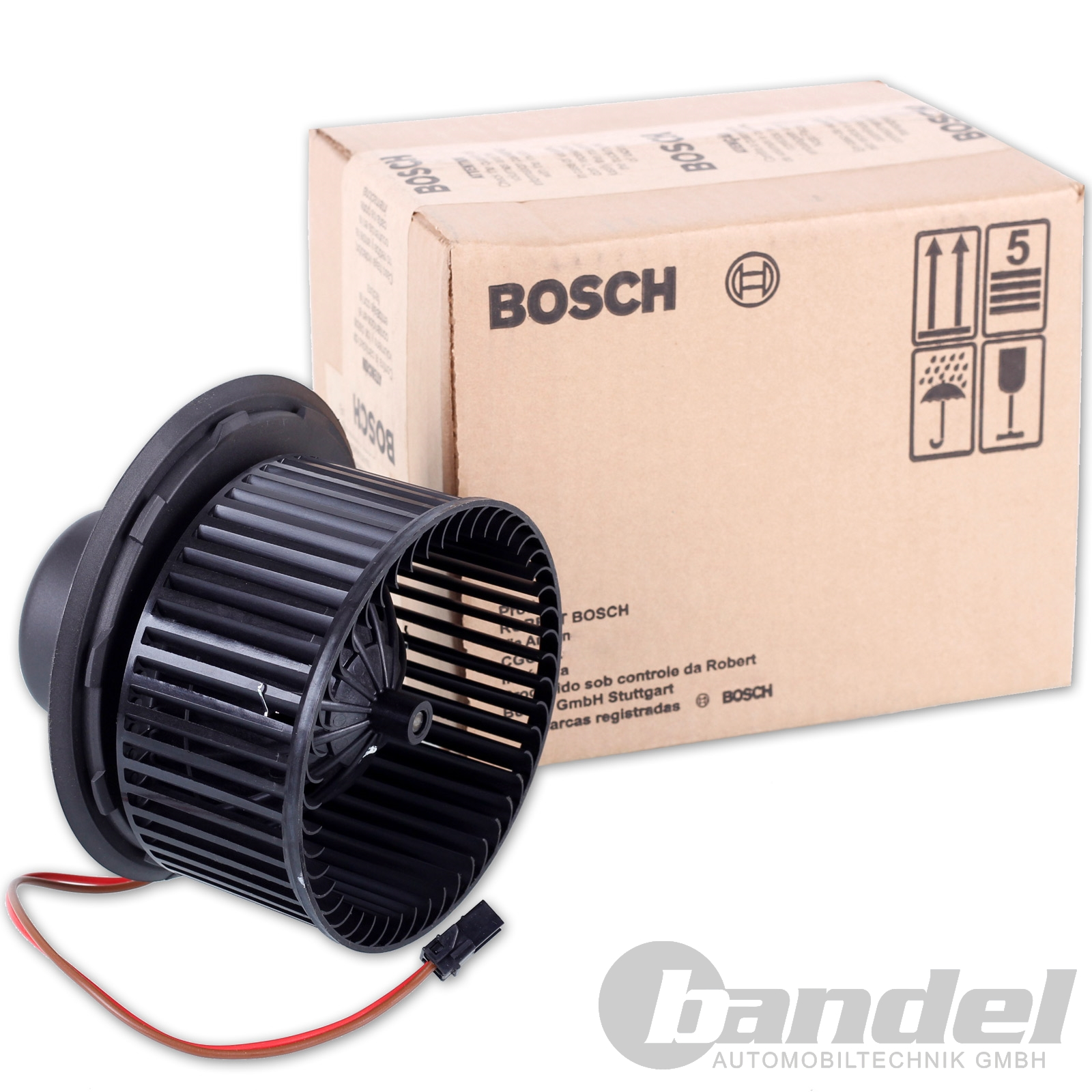 bosch innenraum heizung gebl se l fter motor renault twingo i c06 mit klima ebay