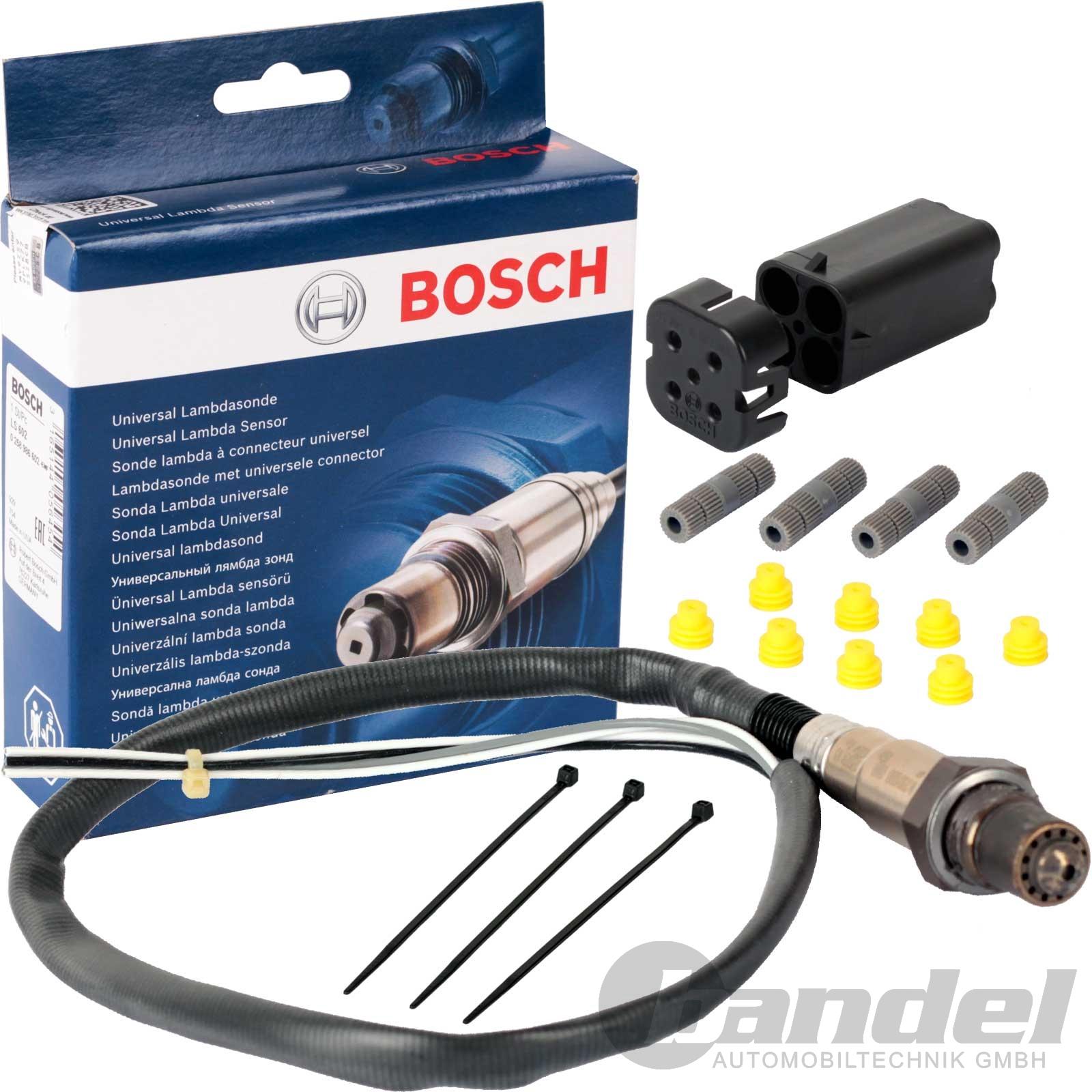 0 281 004 019 BoschLambdasonde für BMW Sensor u.a