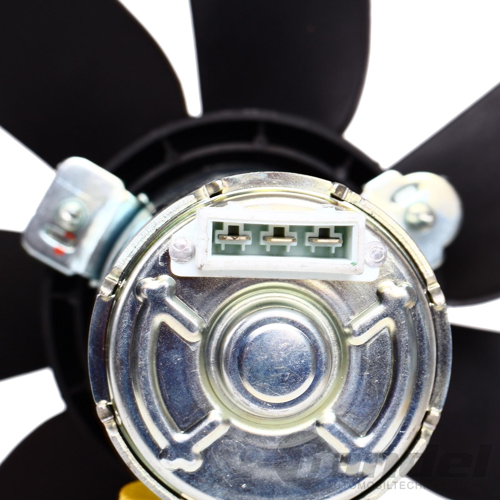 l ftermotor k hler ventilator elektrol fter vw golf 2 3. Black Bedroom Furniture Sets. Home Design Ideas