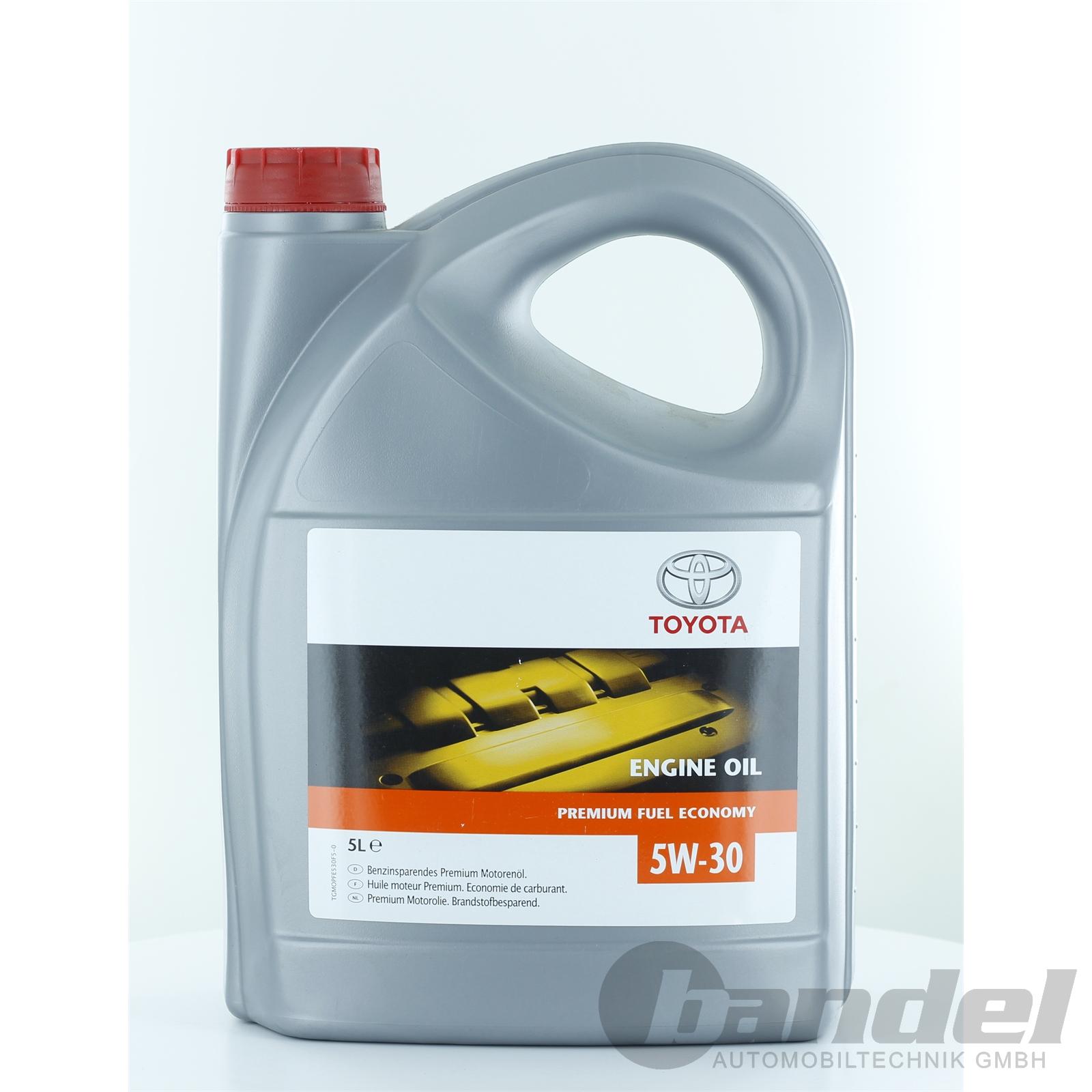 9 98 l 5 liter toyota motor l premium fuel economy 5w30. Black Bedroom Furniture Sets. Home Design Ideas