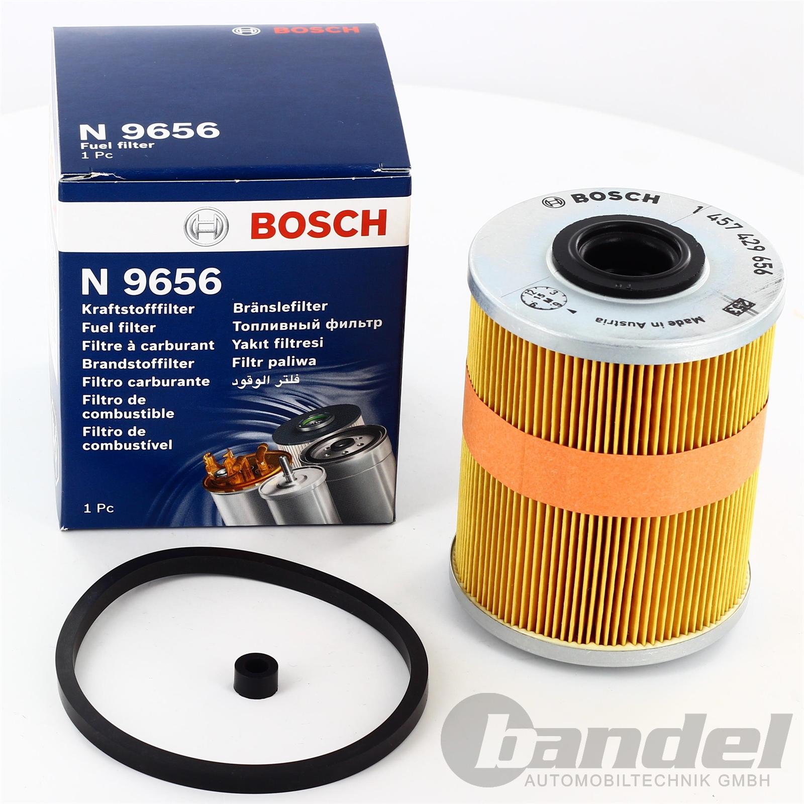 Bosch Kraftstoff Diesel Filter 1457429656 Opel Astra G Vectra B C Fuel Zafira Dti