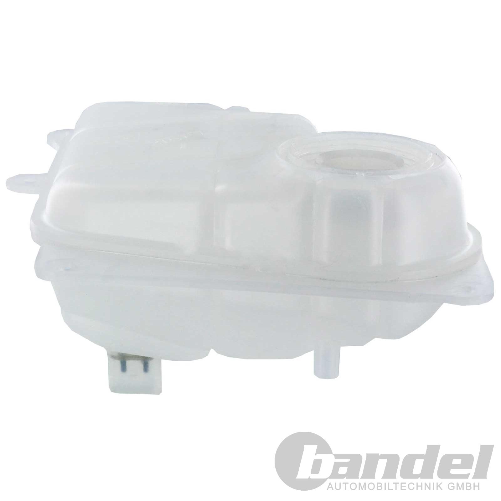Kühlwasserbehälter Audi A6 Avant 2.5 TDI 4B C5 Ausgleichsbehälter Kühlwasser NEU