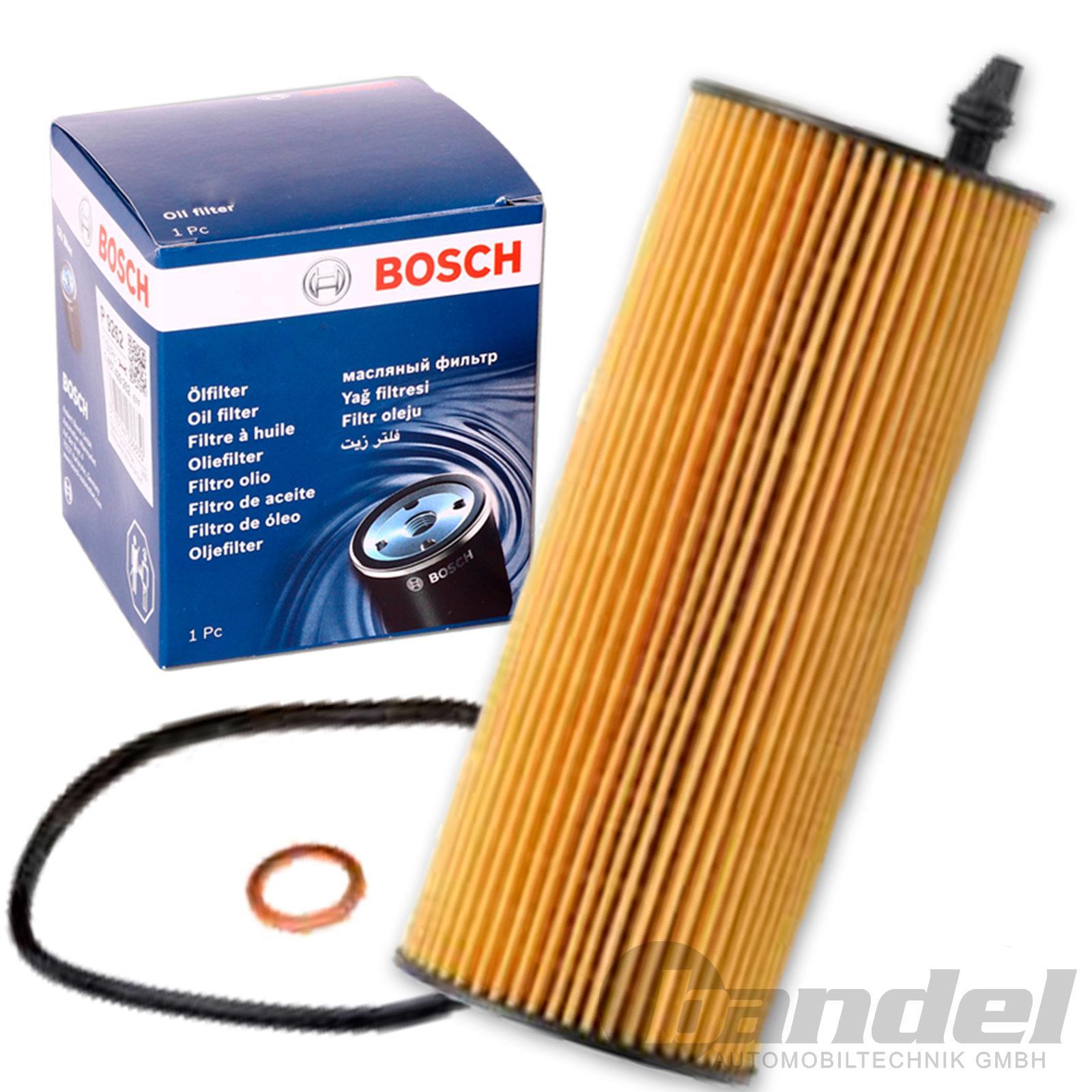 Ölfilter BOSCH F 026 407 072