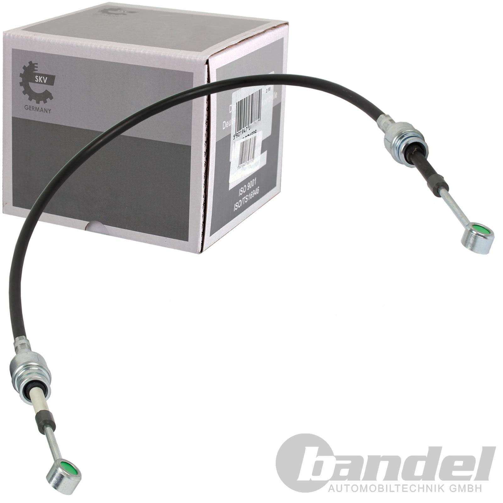 Zugdraht Schaltung Getriebe Fiat Punto 188 OE 55234098
