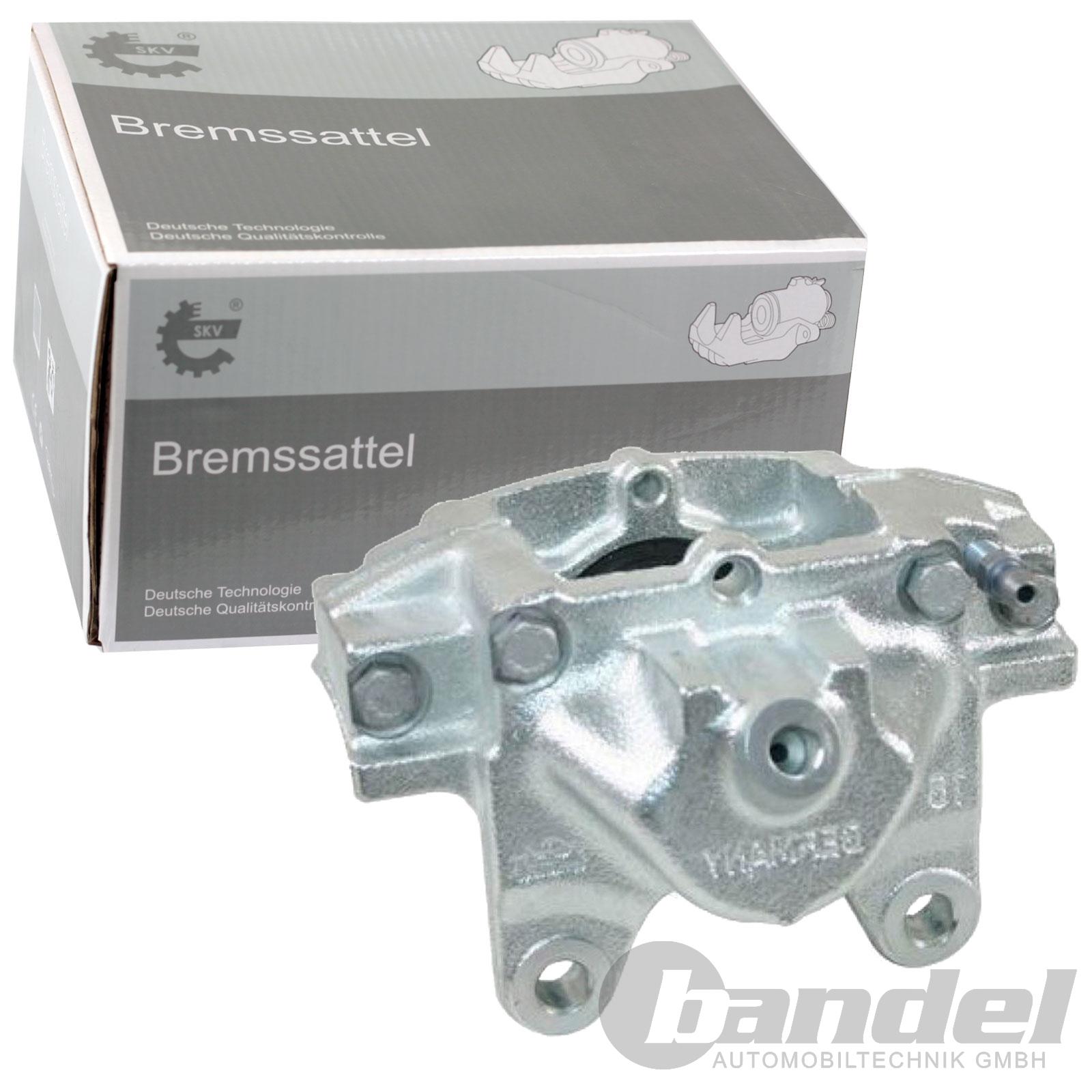 BREMSSATTEL HINTEN LINKS MERCEDES-BENZ E-KLASSE W210