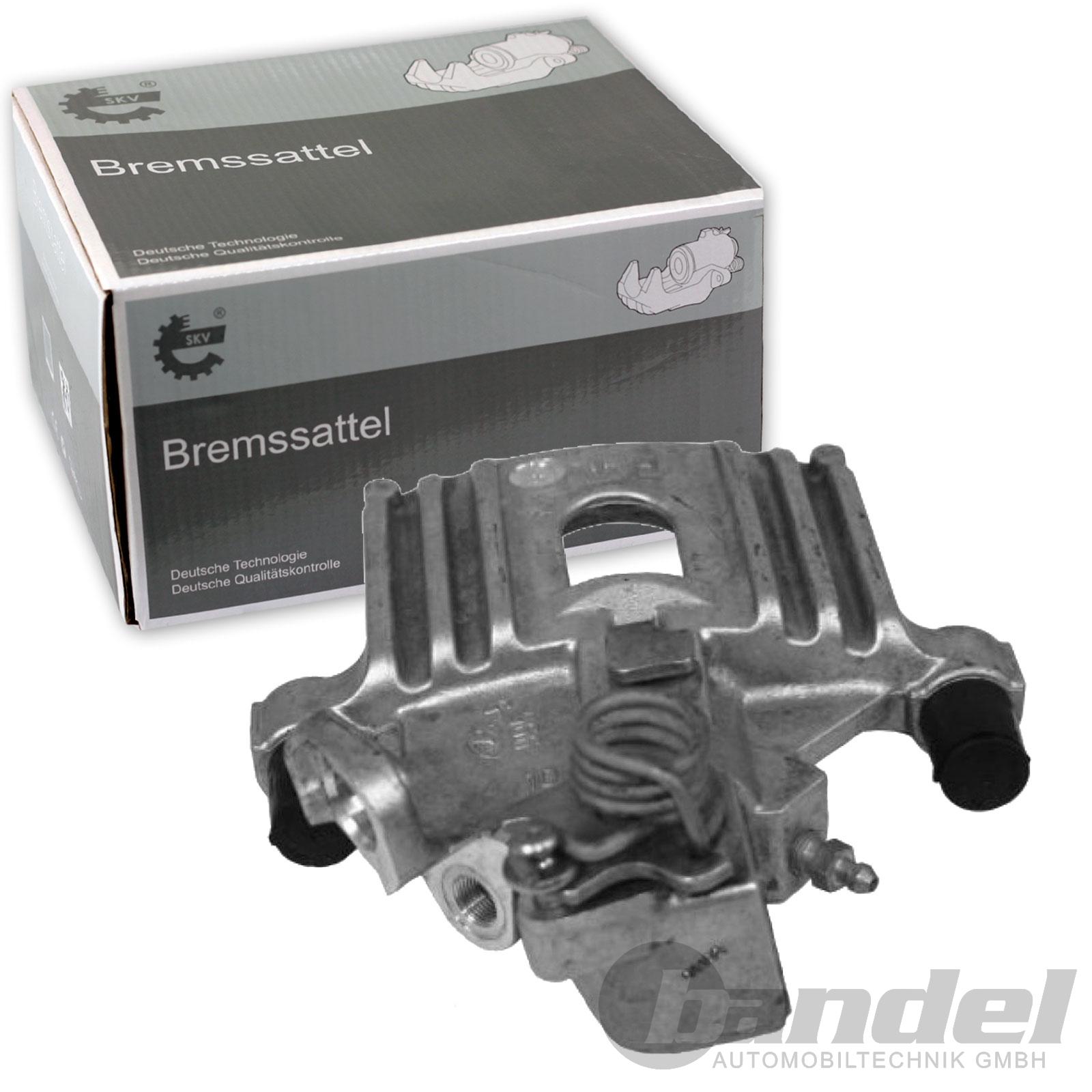 BREMSSATTEL HINTEN LINKS MINI R50 R52 R53