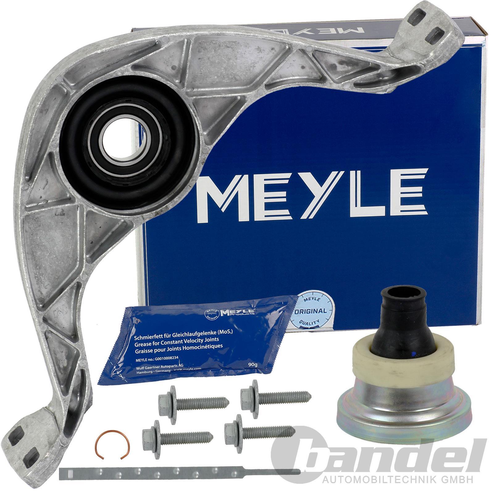 MEYLE Lagerung Automatikgetriebe MEYLE-ORIGINAL Quality 300 247 1100