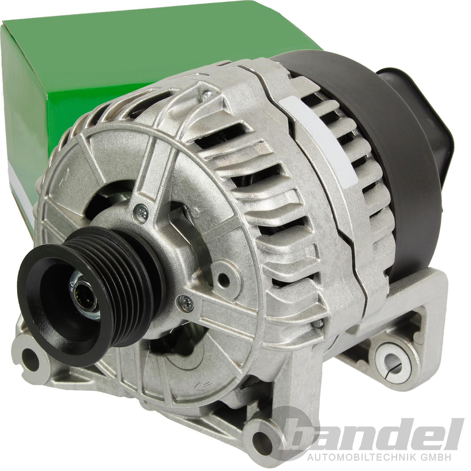 Lichtmaschine Generator BMW 3er E36 320 323 325 328 i 5er E34 520 525 i ix