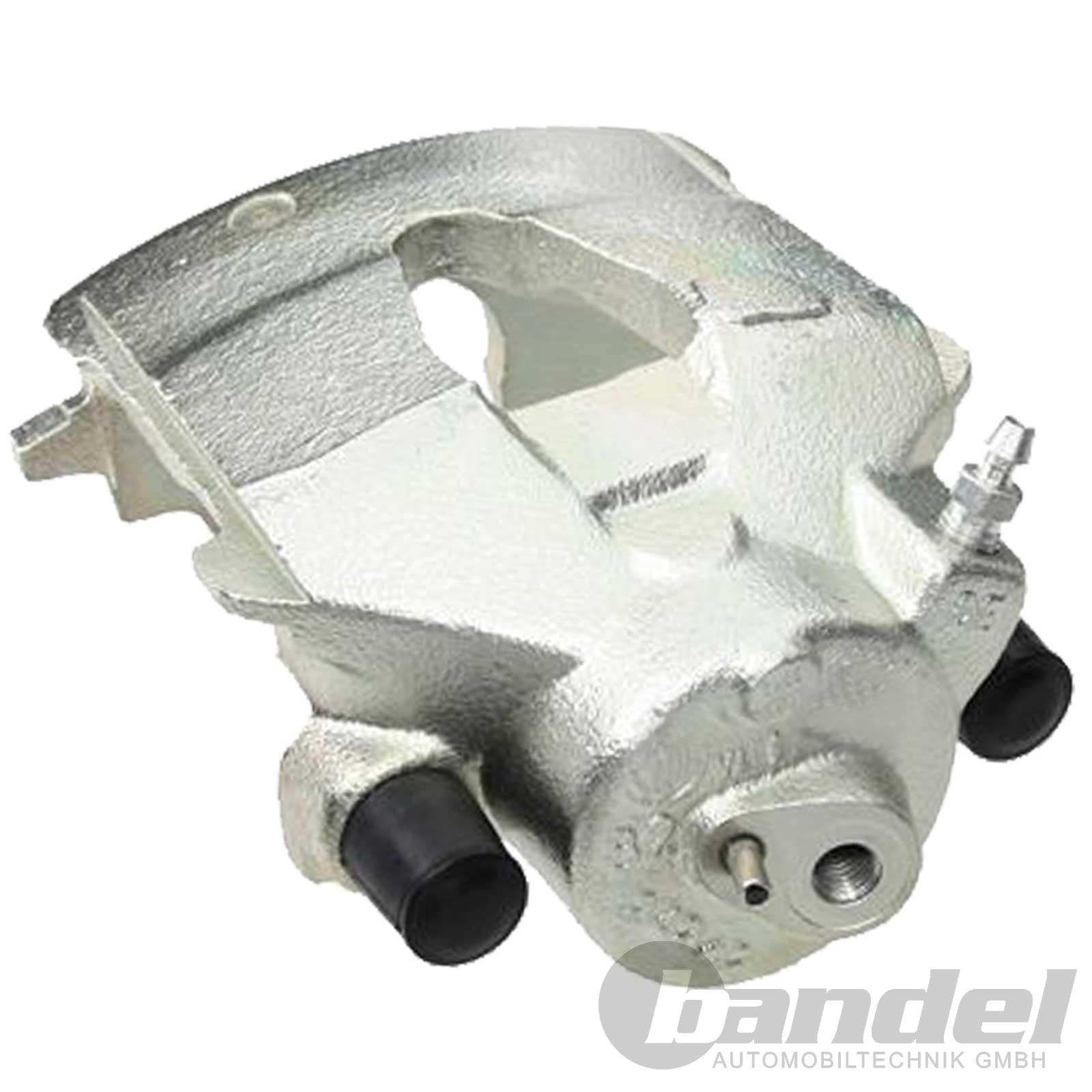 BREMSSATTEL ohne Pfand VORNE VORDERACHSE LINKS Audi A1 A2 A3 SEAT LEON IBIZA 4+5