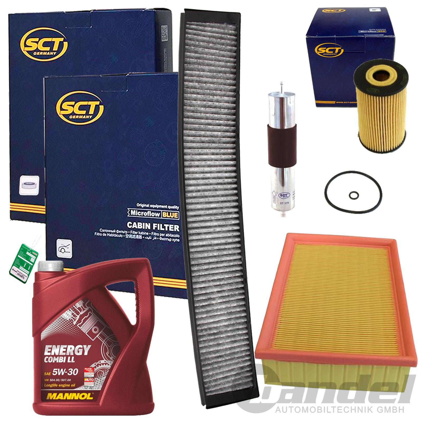 inspektions satz paket 5l motor l bmw 3er e46 316 318 i ci. Black Bedroom Furniture Sets. Home Design Ideas