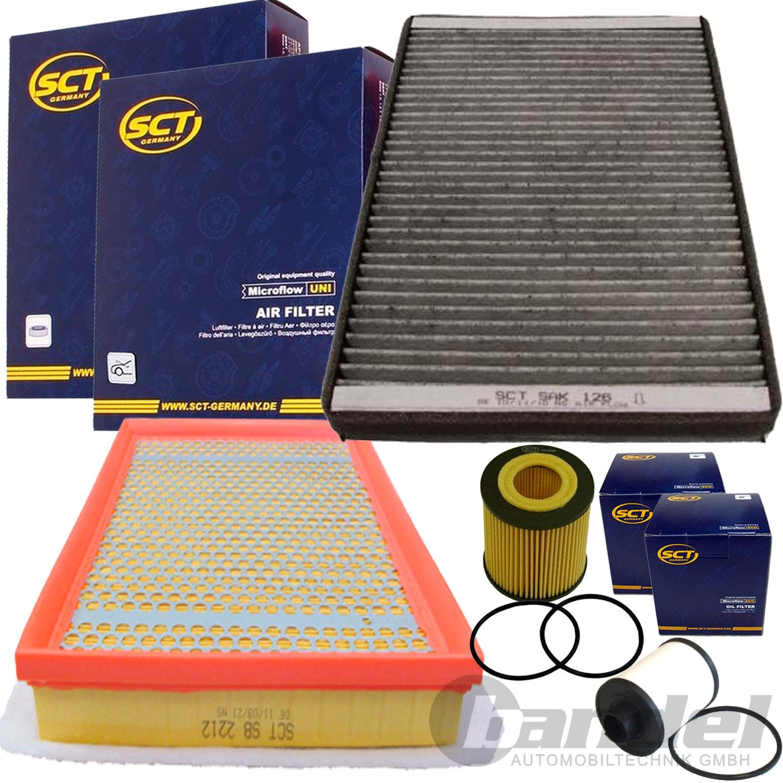 filter set inspektionspaket diesel cdti 1 9 16v opel astra. Black Bedroom Furniture Sets. Home Design Ideas