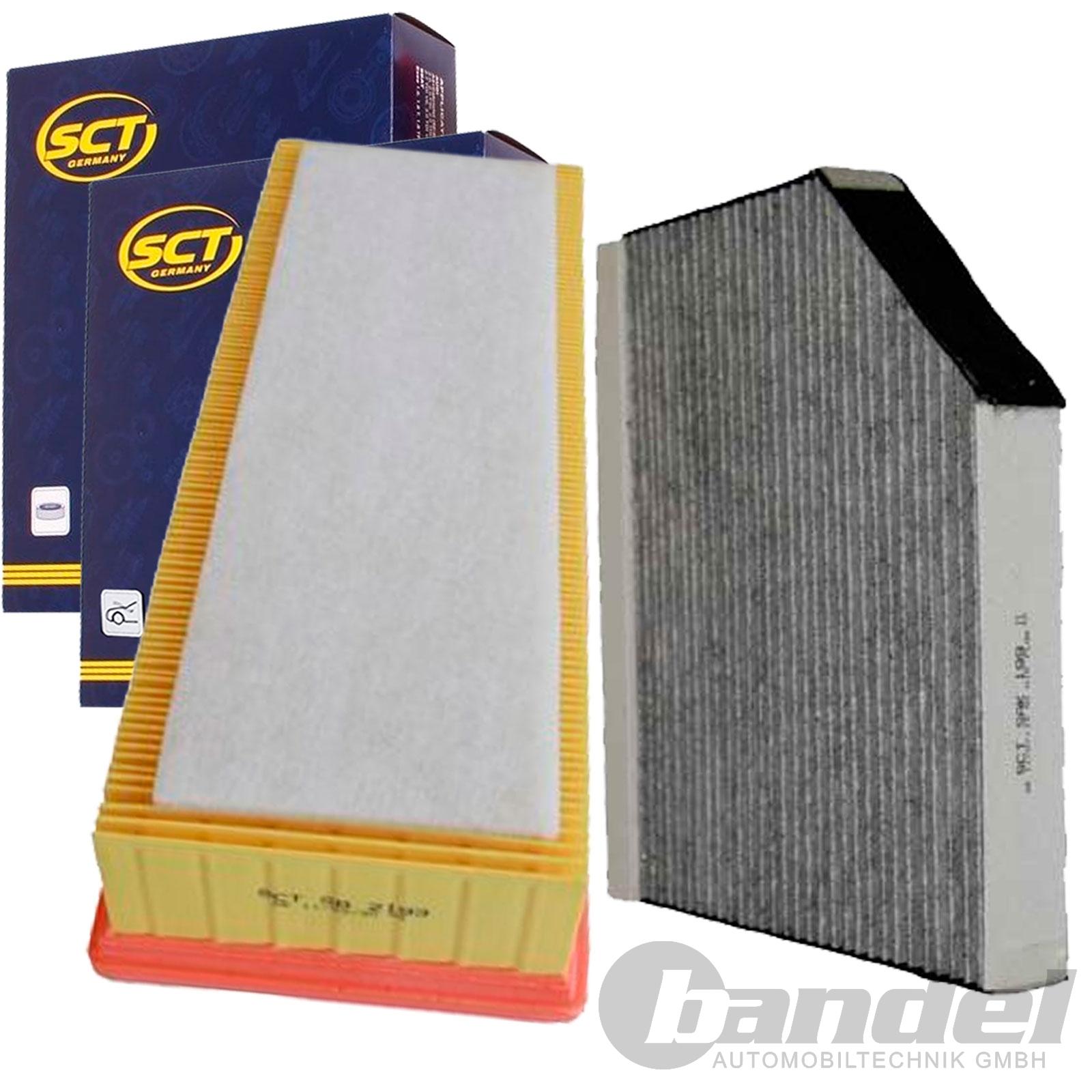 Filtersatz Wartungskit Inspektion S AUDI A4 8K A5 8T Q5 8R  2,0 TDi