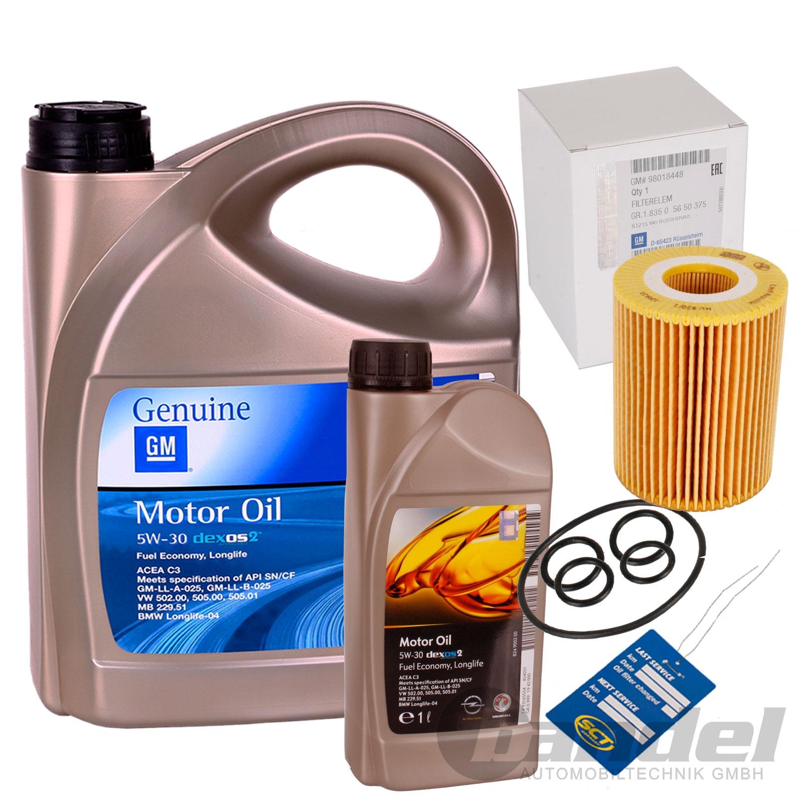 Kraftstofffilter Opel Astra J Ölfilter MANN FILTER Filterpaket Luft Pollen