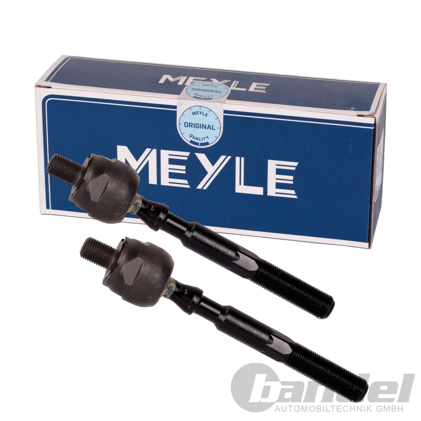 116 MeyleAxialgelenk Spurstange MEYLE-ORIGINAL Quality Vorne Links Rechts