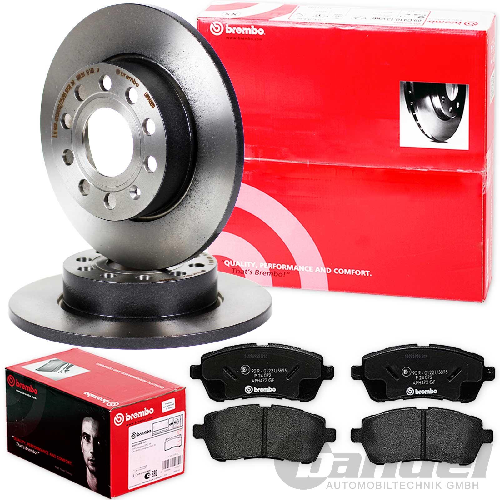 brembo coated disc line bremsscheiben bel ge hinten ford. Black Bedroom Furniture Sets. Home Design Ideas