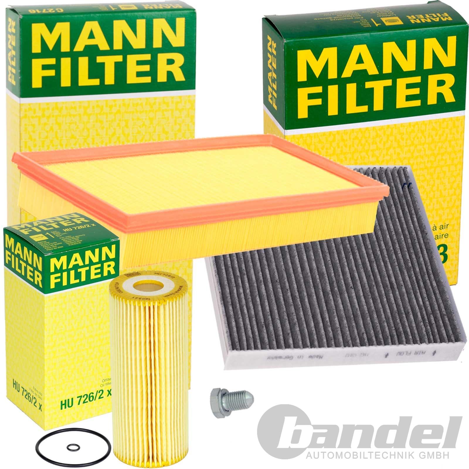 Filtro de aire hombre-filtro c37153 para AUDI SEAT SKODA VW