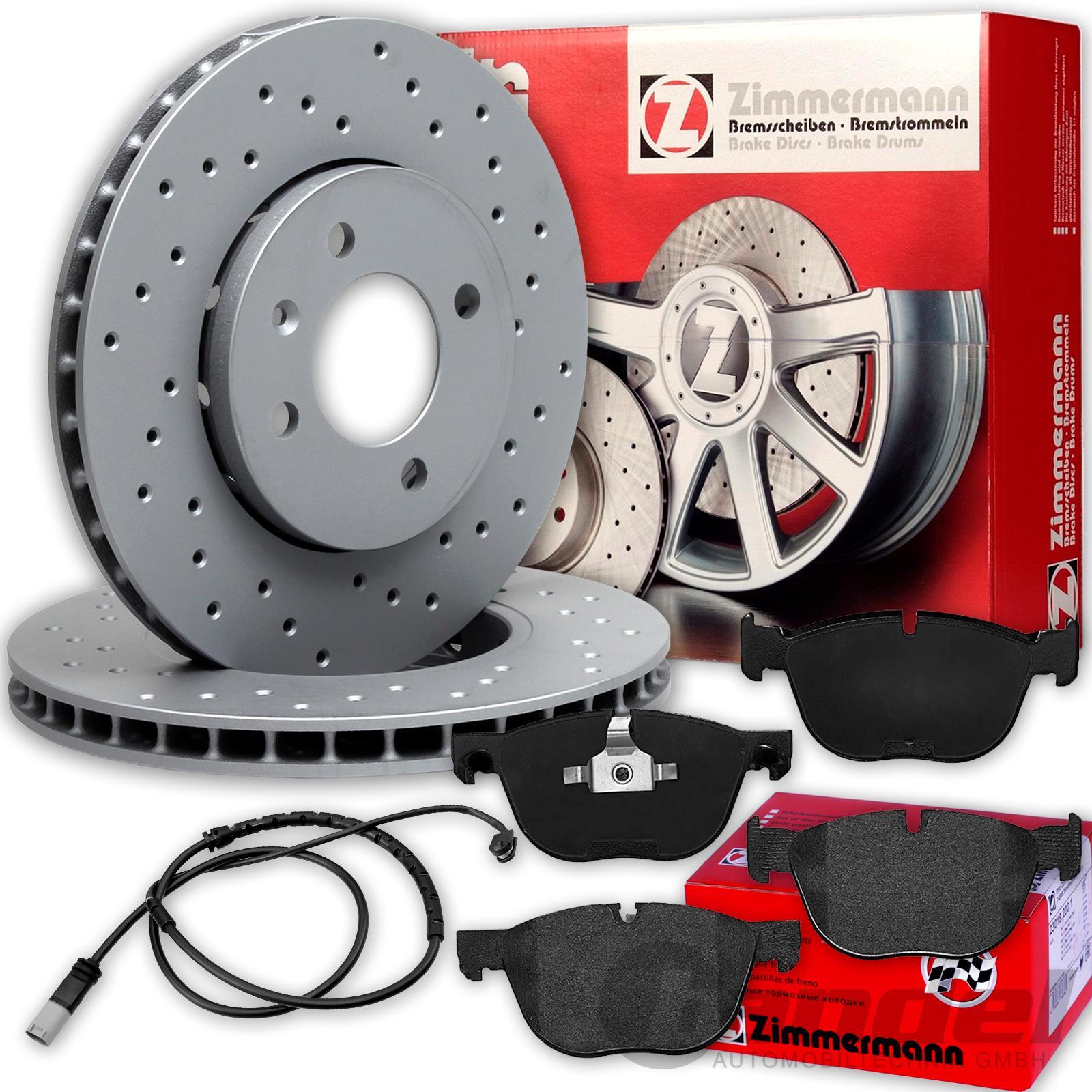 1 987 473 012 BoschWarnkontakt für Bremsbelagverschleiß Bremsbeläge Vorne