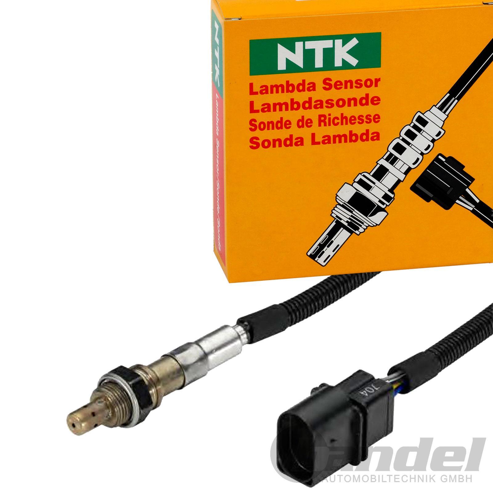 für VW Audi Skoda Sensor Lambdasondekfzteile24 u.a