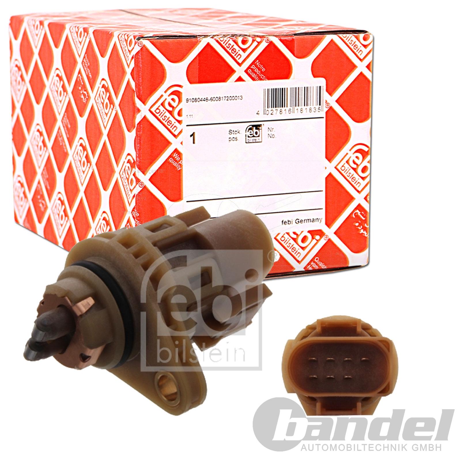 Schalter Fahrstufe Getriebe Automatik Audi Seat VW Skoda 095919823F