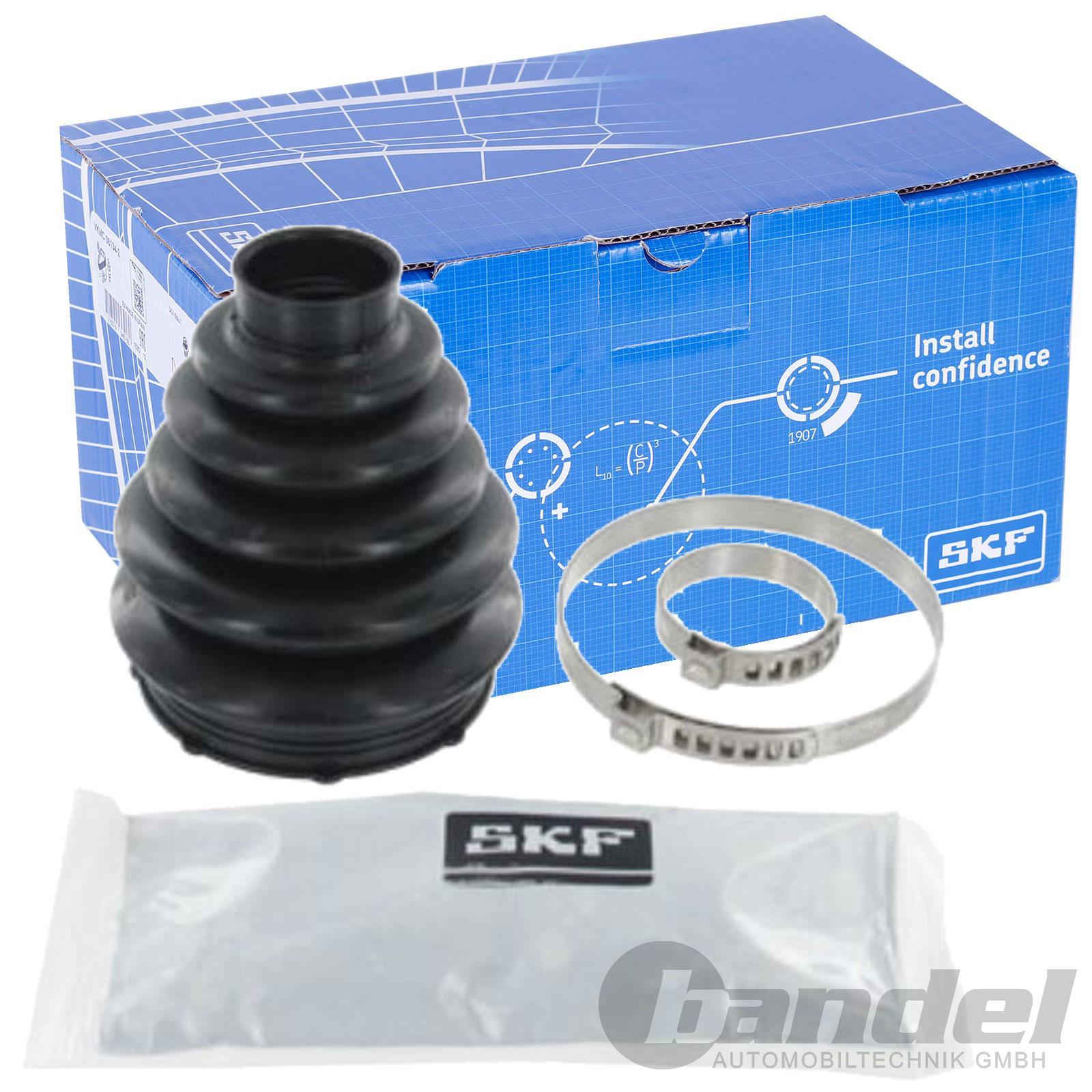Antriebswelle für Radantrieb Vorderachse SKF VKJP 3046 Faltenbalgsatz