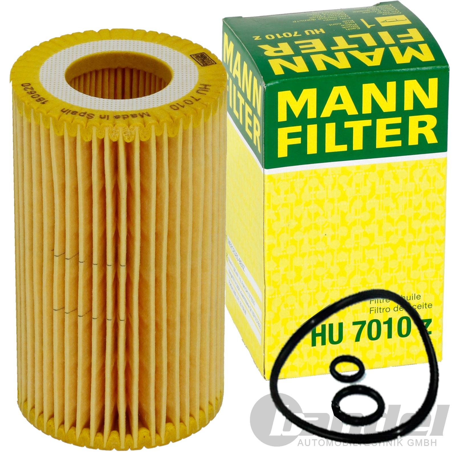 Ölfilter Filter für Mercedes A-Klasse W176 B-Klasse W246,W242 C-Klasse W205