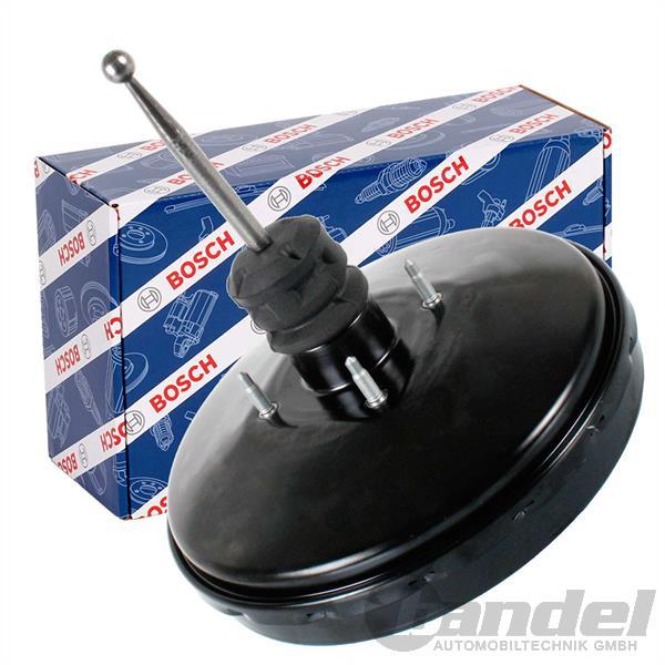 bosch bremskraftverst rker audi a3 8l tt 8n vw golf 4 bora. Black Bedroom Furniture Sets. Home Design Ideas
