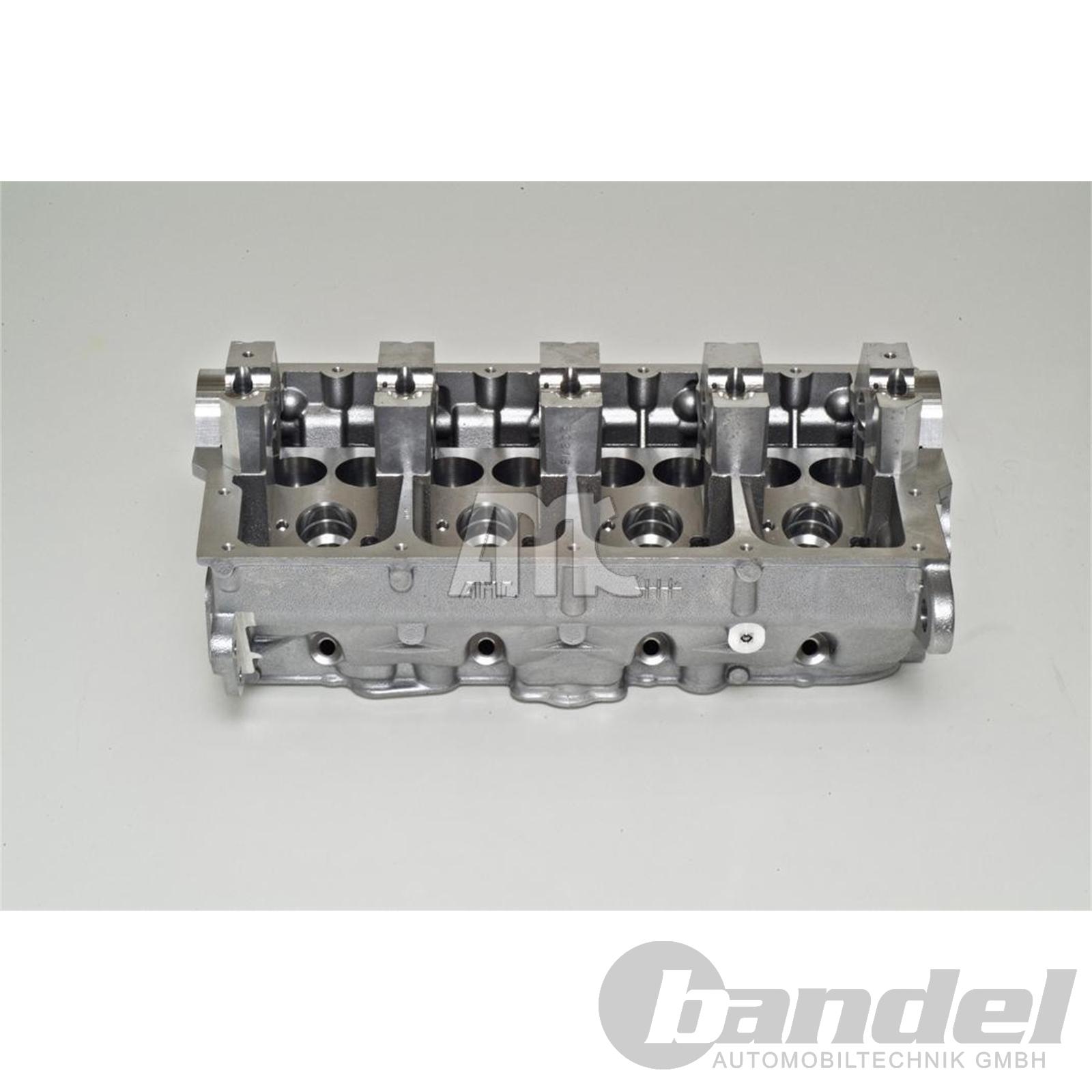 AMC ZYLINDERKOPF 1.9 2.0 TDI 8V VW GOLF 4 5 T5 PASSAT 3B