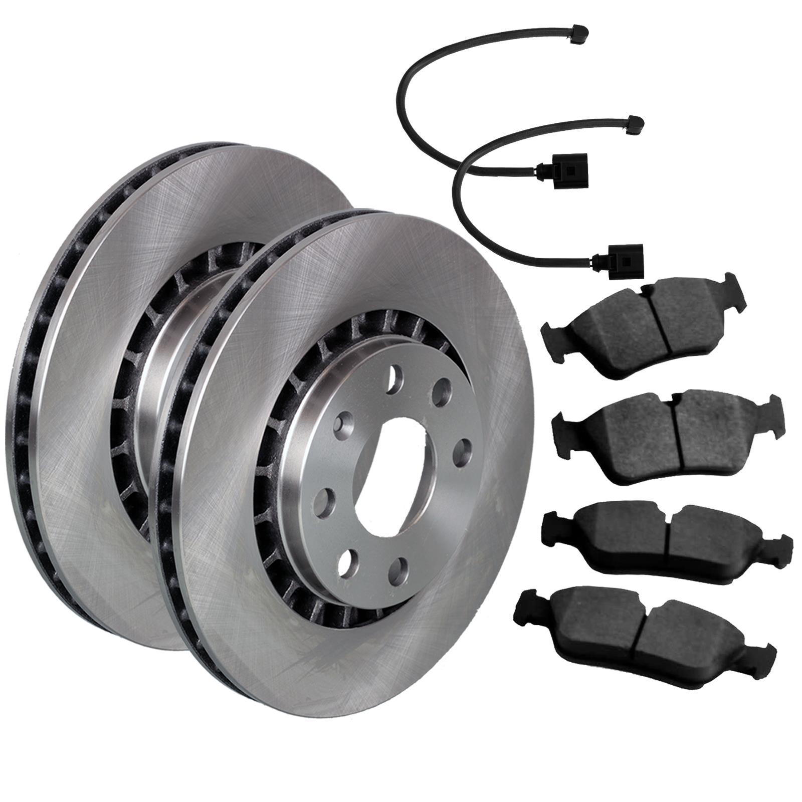 bremsscheiben 360mm bremsbel ge vorne vw touareg ii 7p5. Black Bedroom Furniture Sets. Home Design Ideas