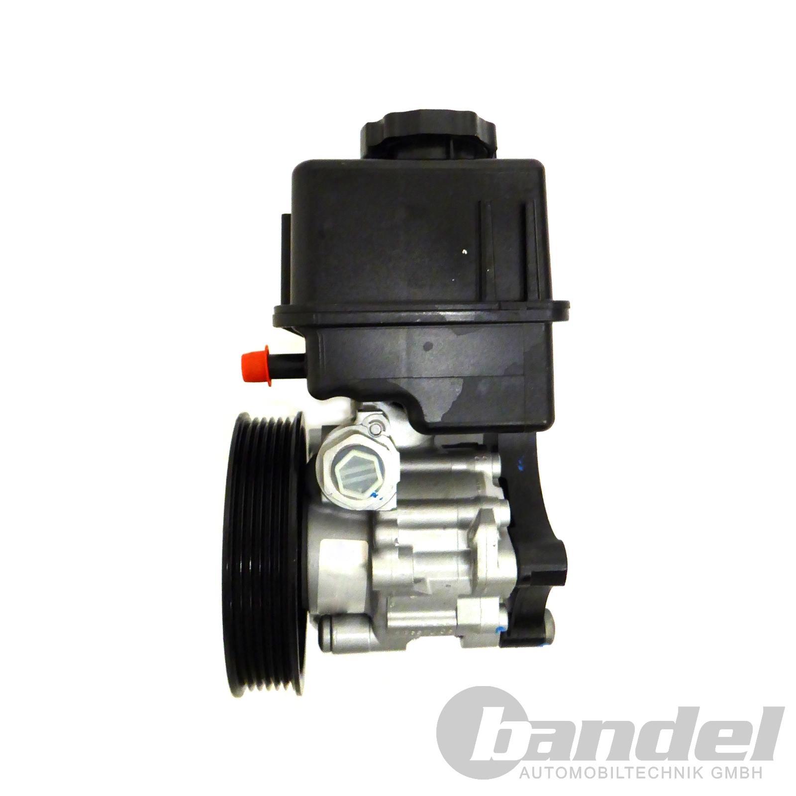 servopumpe hydraulisch mercedes benz vito w639 sprinter 906 pumpe servo ebay. Black Bedroom Furniture Sets. Home Design Ideas