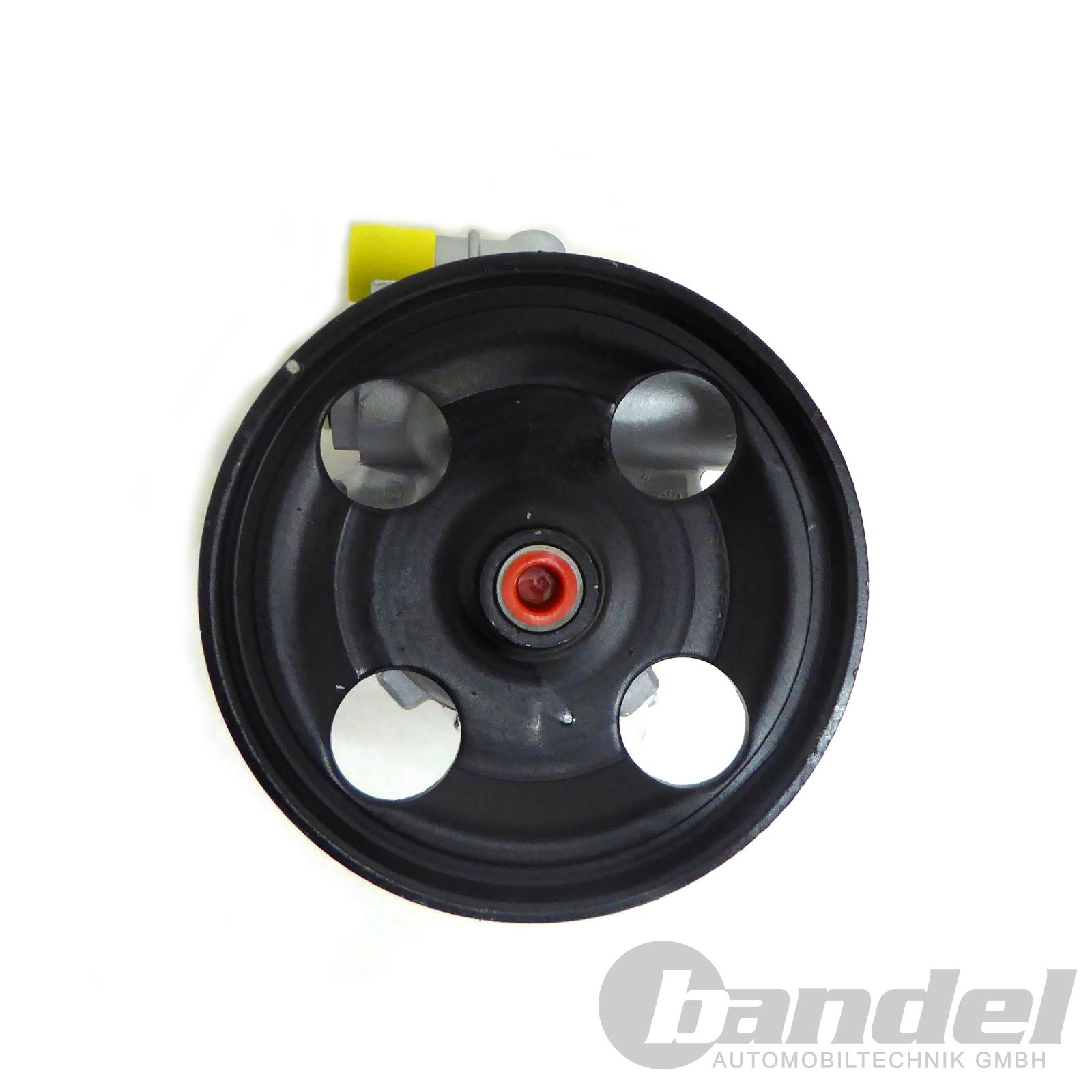 servopumpe hydraulisch citroen c8 peugeot 807 lancia phedra 126mm ebay. Black Bedroom Furniture Sets. Home Design Ideas