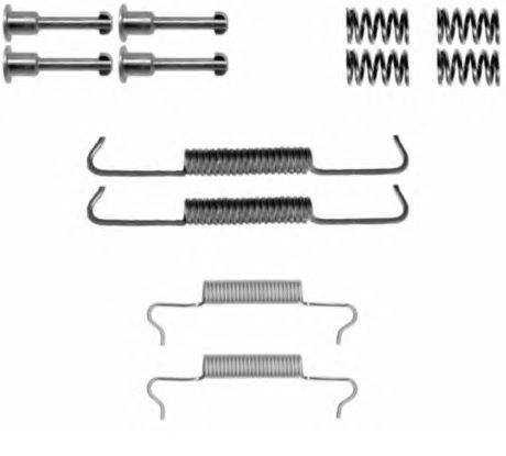 bremsscheiben bremsbel ge handbremse rover 75 rj mg zt. Black Bedroom Furniture Sets. Home Design Ideas
