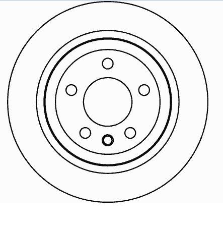 2 bremsscheiben bremsbel ge handbremse hinten vw. Black Bedroom Furniture Sets. Home Design Ideas