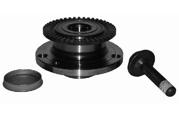 Radlagersatz für Radaufhängung Hinterachse FEBI BILSTEIN 31121