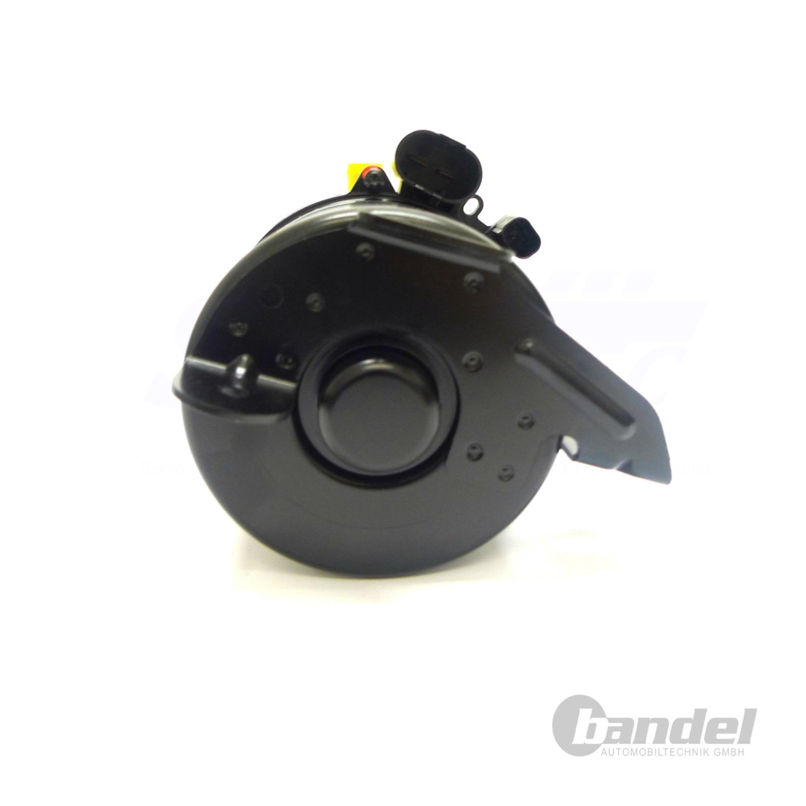 servopumpe mini mini cooper one works elektrische hydraulische pumpe ebay. Black Bedroom Furniture Sets. Home Design Ideas