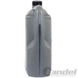 5 Liter ORIGINAL VW AUDI SEAT SKODA 0W-30 ÖL LongLife 3 III FE NACHFOLGER 5W-30 Pic:2