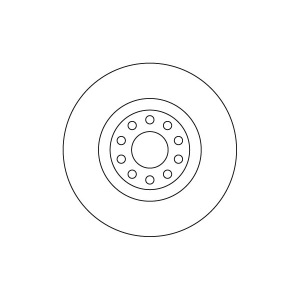 BREMSSCHEIBEN 323mm + 8 BREMSBELÄGE VORNE AUDI A8 4D PR=1LX Pic:1