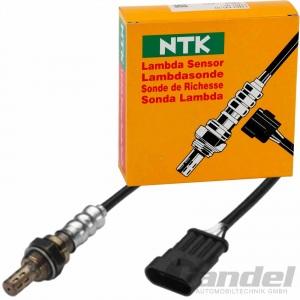 NGK/NTK LAMBDASONDE ALFA 145 146 155 FIAT BRAVO I CINQUECENTO COUPE FIORINO