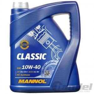5 Liter SAE 10W-40 Öl/ Motoröl für VW 502 00 50200/ Audi/ Seat/ Skoda