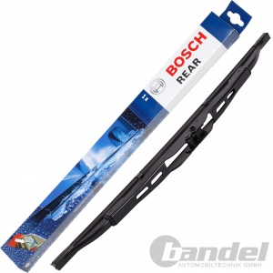 BOSCH HECKWISCHER WISCHBLATT HINTEN H282 280mm FORD FIESTA C MAX FOCUS MONDEO