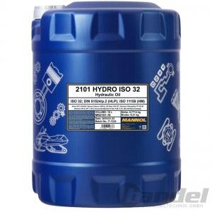 10 Liter HLP 32 Hydrauliköl/ Hydraulikflüssigkeit/ Hydraulikfluid