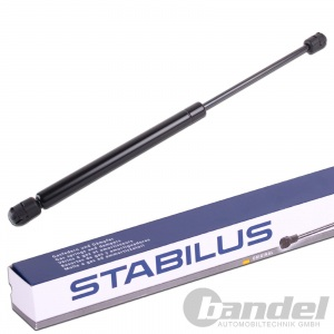STABILUS 9591FD LIFT-O-MAT GASFEDER MOTORHAUBE OPEL OMEGA B + CARAVAN KOMBI