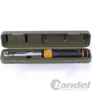 """PROXXON DREHMOMENTSCHLÜSSEL 6-30 Nm 335mm 1/4"""" MicroClick MC30 mit Koffer"""