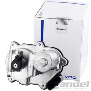 VDO A2C59506246 Stellmotor Drallklappen Luftklappensteller AUDI VW 2,0 TDI